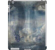 Her Dark Side iPad Case/Skin