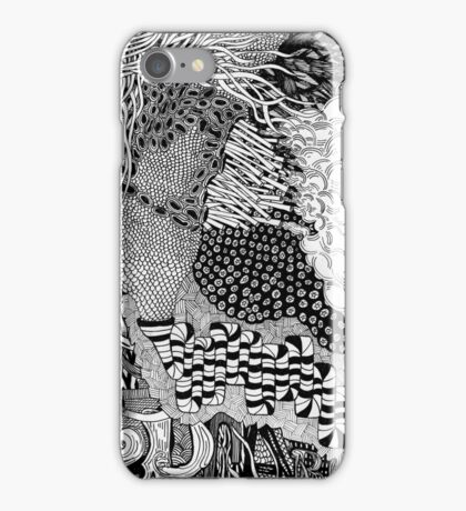 inexplicable iPhone Case/Skin