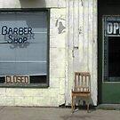 Open & Closed by nikspix