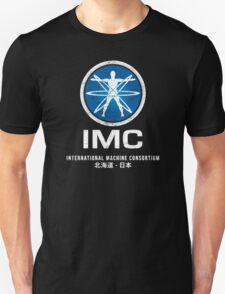 International Machine Consortium (worn look) T-Shirt