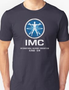 International Machine Consortium (worn look) T-Shirt
