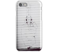 SonOfAGun iPhone Case/Skin
