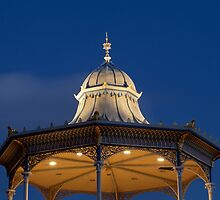 Rotunda Elder Park by sedge808