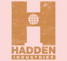 Hadden Industries (Worn Look) Kids Tee