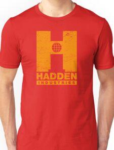 Hadden Industries (Worn Look) Unisex T-Shirt