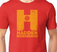 Hadden Industries (Worn Look) Unisex T-Shirt