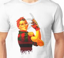 The Nightmare Riveter Unisex T-Shirt