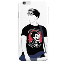Calum Hood iPhone Case/Skin