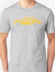 Cab chauffeur T-Shirt