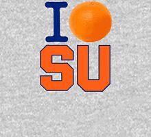 I Heart ( LOVE ) SU - Orangemen Unisex T-Shirt