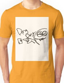 Ding Dong Unisex T-Shirt