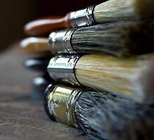 Awaiting Paint by lookagain
