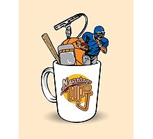 Morning Cup of J Photographic Print