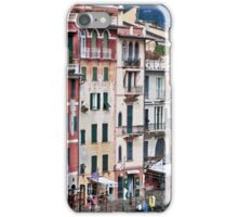 Colors Of Portofino iPhone Case/Skin