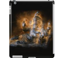 Shri Ganesha, remover of obstacles iPad Case/Skin