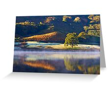 Reflective Rydal Greeting Card