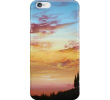 Sky Paradise iPhone Case/Skin