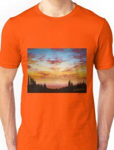 Sky Paradise Unisex T-Shirt
