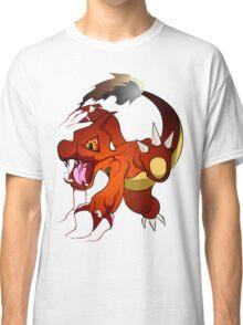 Vampyre Charmeleon Classic T-Shirt