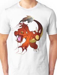 Vampyre Charmeleon Unisex T-Shirt