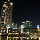 Melbourne Crown by Jake Karpinski