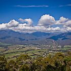Mt Beauty Air by Jane Keats