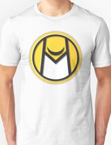 Moonhawk410 // LOGO YELLOW T-Shirt