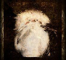 Old Saint Nick by Eva Thomas