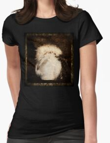 Old Saint Nick Womens Fitted T-Shirt