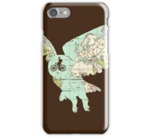 World Traveler iPhone Case/Skin