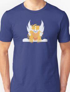 Cygnus Hyoga Unisex T-Shirt