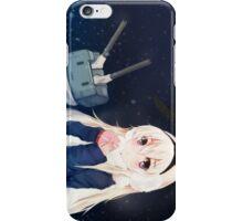 Shimakaze Presend iPhone Case/Skin