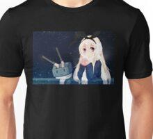 Shimakaze Presend Unisex T-Shirt