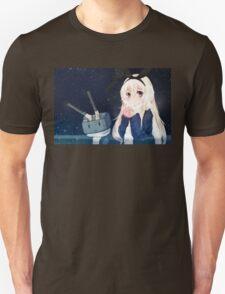 Shimakaze Presend T-Shirt