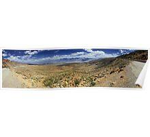 Mojave Magic Poster