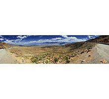 Mojave Magic Photographic Print