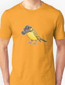 The Birds Aren't Singing Unisex T-Shirt