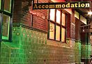 Accommodation by SharronS