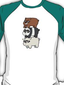 Cool bears T-Shirt