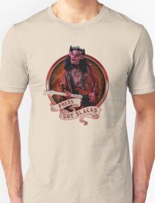 Fred's Got Slacks Unisex T-Shirt