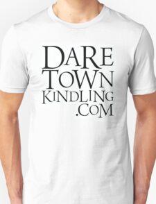Daretown Kindling dot com Unisex T-Shirt