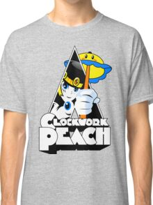 Clockwork Peach Classic T-Shirt