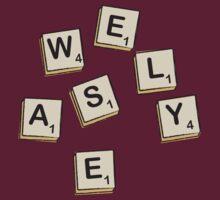 Weasley tiles by ric3188