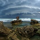 Good Friday and a Good Storm by Robert Mullner