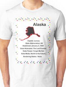 Alaska Information T-Shirt