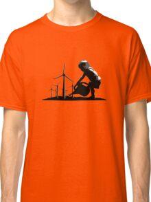 Winds Of Change Classic T-Shirt