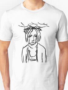 Kurt Cobain Christ T-Shirt