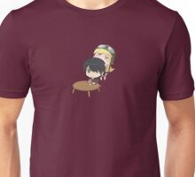 Araragi x Shinobu Chibi No. 2 Unisex T-Shirt
