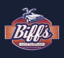 Biff's Auto Detailing by rubyred