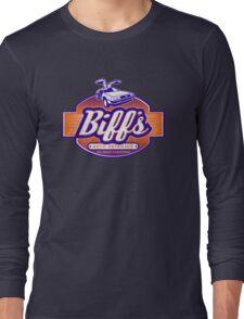 Biff's Auto Detailing Long Sleeve T-Shirt